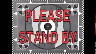 Please Stand By (Time Cards #17)