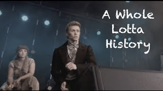 A Whole Lotta History | One Direction Cover