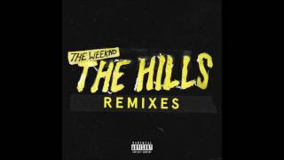 (Clean) The Hills -Remix- by The Weeknd (ft Eminem)