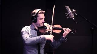 David guetta Dangerous ft sam martin cover violin