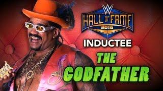 WWE Hall of Fame 2016: Vídeo de presentación The Godfather