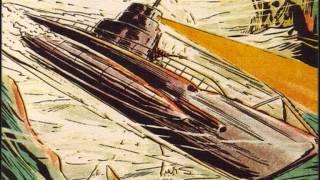 """Vitorino - """"Cruel vento"""" do disco """"A Canção do Bandido"""" (1995)"""