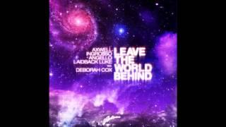 Swedish House Mafia - Leave The World Behind (EirikA Remix)