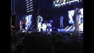 ymperio show nas feiras novas 2012 2