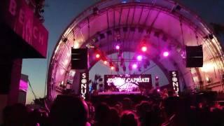 Joseph Capriati @ Sonus festival 2016!!
