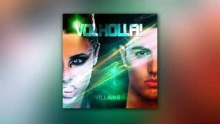 Reflection - VolHolla! (LYRICS)