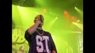 Raimundos - MTV Ao Vivo - Andar na Pedra - Vocal
