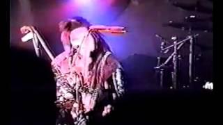 W.A.S.P. - Helldorado (Live)
