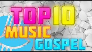 Top 10 - Músicas Gospel Mais Tocadas em 2015/2016  [★ SO AS MELHORES ★]