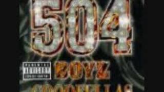 504 Boyz - I Can Tell