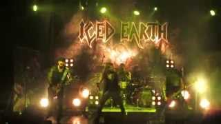 Iced Earth - Burning Times (Ft.Lauderdale)