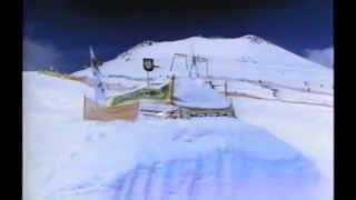 Marek Schneider & Jason Chatfield snowboard section (1997) - Nobody's Heroes Video