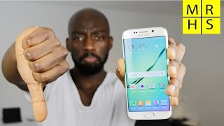 Samsung Galaxy S6 & S6 Edge - 5 Dinge die ich hasse