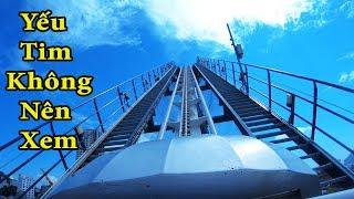PHD   Thử Thách Trải Ngiệm Trò Chơi Mạo Hiểm   Amusement Park