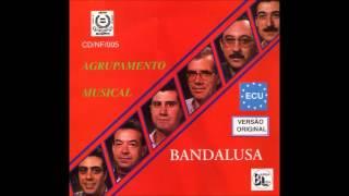 agrupamento musical bandalusa e portuguesa