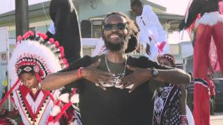 "Curious Ringo - In De Building (Official Music Video) ""2015 Trinidad Soca"""