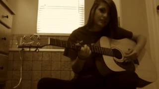 Clarity Cover -Emily Wells