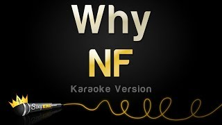 NF - Why (Karaoke Version)