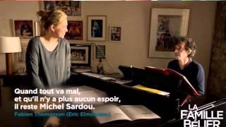 """Je vole, Louane ~ Musique du film """"La famille bélier"""""""