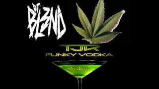 electro donde estan los que fuman marihuana dj tjr & dj blend (mix)