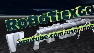 RoBoTic First intro