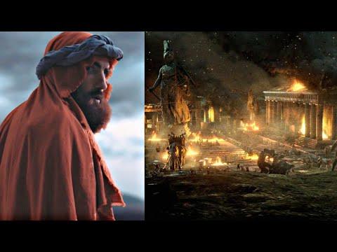 Sagrada Escritura - Visão de Naum - A grande condenação de Nínive