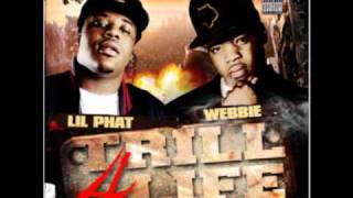 Webbie & Lil Phat - Long Ways