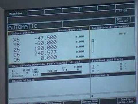 Picchi Transfer Tezgahları-Combyax T10 CL9