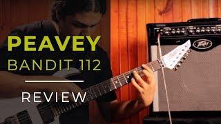 PEAVEY Bandit 112 - Marcelo Rosa