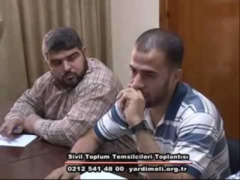 Hayır Köprüsü - Sadık Danışman-Hakan Sarıhan - Hilal TV 3/3