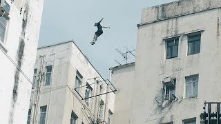 The World's Best Parkour and Freerunning width=