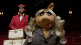 Pig with the Froggy Tattoo | Parody Trailer | The Muppets (2011) | The Muppets