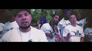 Surge C -Thug Nicca, Drug Dealer (Official Music Video)