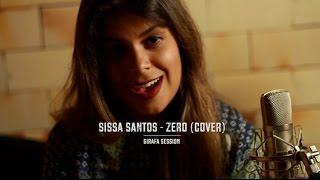 Liniker - Zero (cover por Sissa Santos) Girafa Session