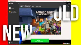 How to get the old minecraft launcher 2019 videos / InfiniTube
