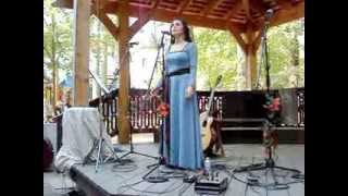 Deborah Rose - Amazing Grace - MD Rennfest - 10-06-13