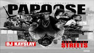 Papoose - They Don't Care About Us (Back 2 The Streets)
