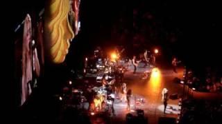 "Shakira ""LOCA"" Live at MSG New York 9/21/10 Sale El Sol"
