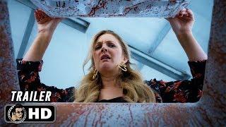 SANTA CLARITA DIET Season 3 Official Trailer (HD) Drew Barrymore Series