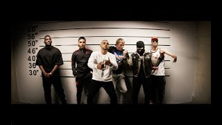 Sofiane, Vald, Soolking, Sadek, Mac Tyer, Heuss L'enfoiré, Kalash Criminel - Woah