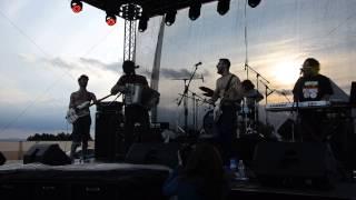 Popa Sapka @ Wrong Fest 2015 - Хубава си, моя горо