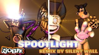(SFM/BATIM) SPOTLIGHT/ DREAMS COME TRUE/ Remix by Silent Wall