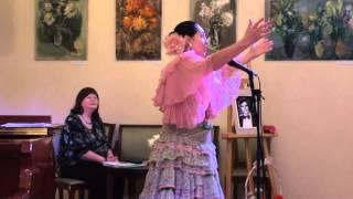 ЦЫГАНСКАЯ ПЕСНЯ -   КАЛИНА - ТАТЬЯНА ФИЛИМОНОВА