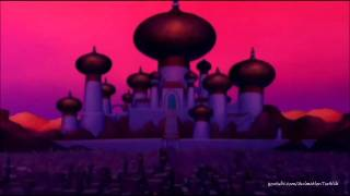 Disney - Aladdin - Arabian Nights (Turkish)