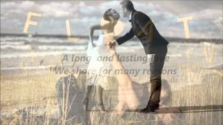 A LONG and LASTING LOVE - CRYSTAL GAYLE