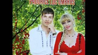 Lorenna si Alex de la Orastie - Barbate tu esti cocos - CD - Padurice loc umbros