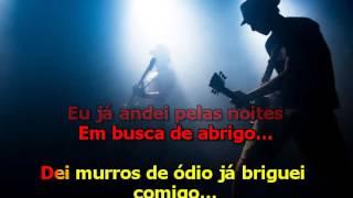 Zezé Di Camargo E Luciano  -  Fui Homem Demais - Karaoke