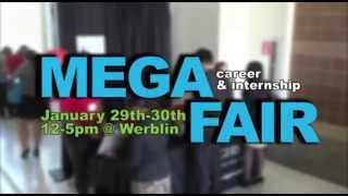 Grab Your Suit - Spring Mega Fair