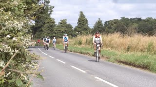 Cycling Weekly Suffolk Spinner Video