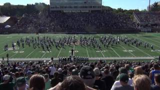 Ohio University Marching 110 - Confident - Demi Lovato